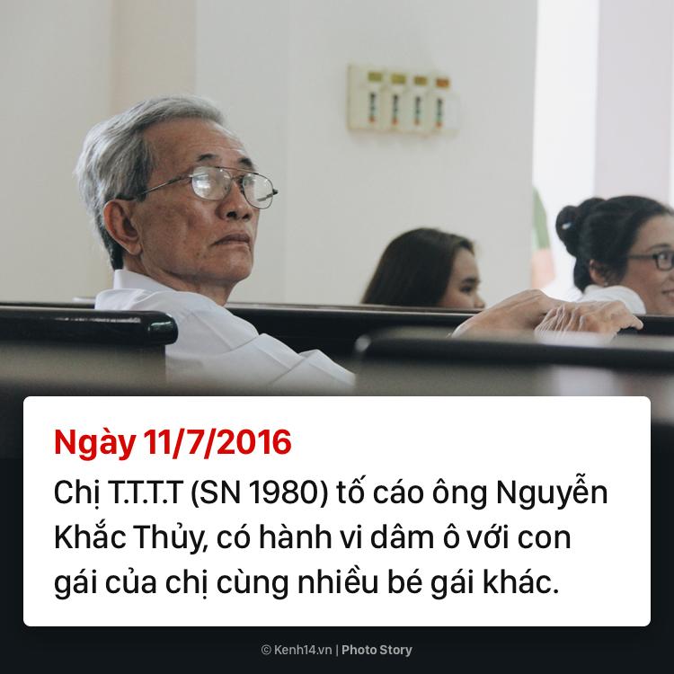 Toàn cảnh vụ Nguyễn Khắc Thủy 77 tuổi dâm ô trẻ em, được giảm án xuống 18 tháng tù treo - Ảnh 1.