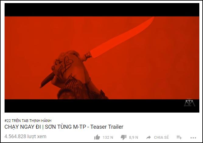 YouTube chọn video Trending như thế nào mà MV Chạy ngay đi lại bị mất Top? - Ảnh 2.