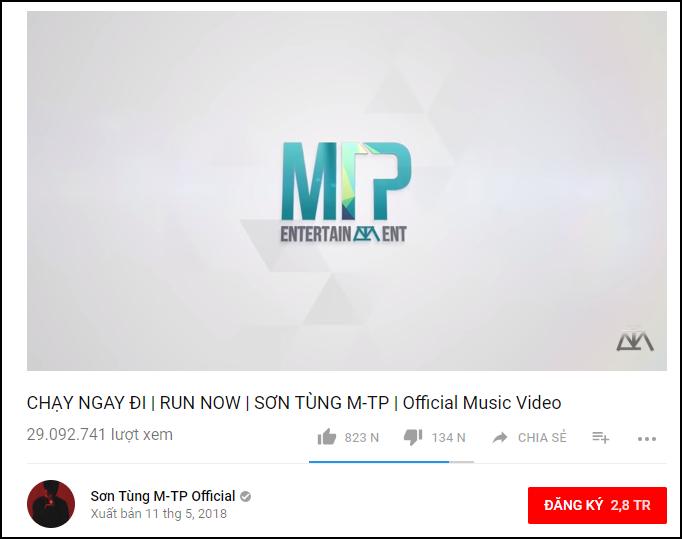 YouTube chọn video Trending như thế nào mà MV Chạy ngay đi lại bị mất Top? - Ảnh 1.