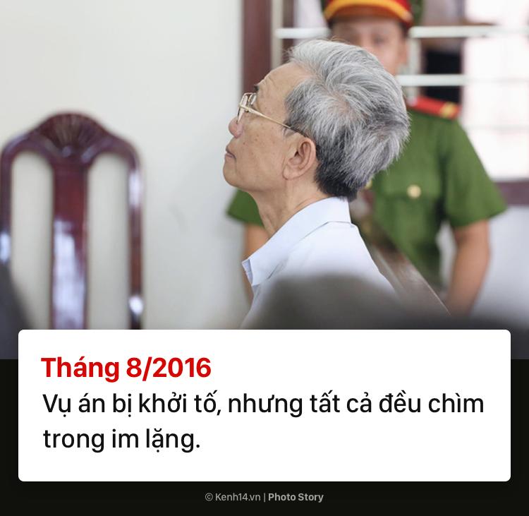 Toàn cảnh vụ Nguyễn Khắc Thủy 77 tuổi dâm ô trẻ em, được giảm án xuống 18 tháng tù treo - Ảnh 3.