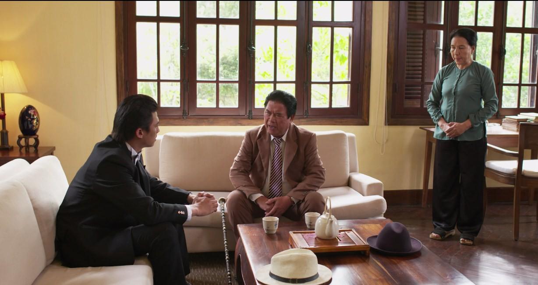 """Chồng chết, Ba Trang đi khách trở lại, hạnh phúc với cô lẽ nào chỉ là """"Mộng Phù Hoa""""? - Ảnh 2."""