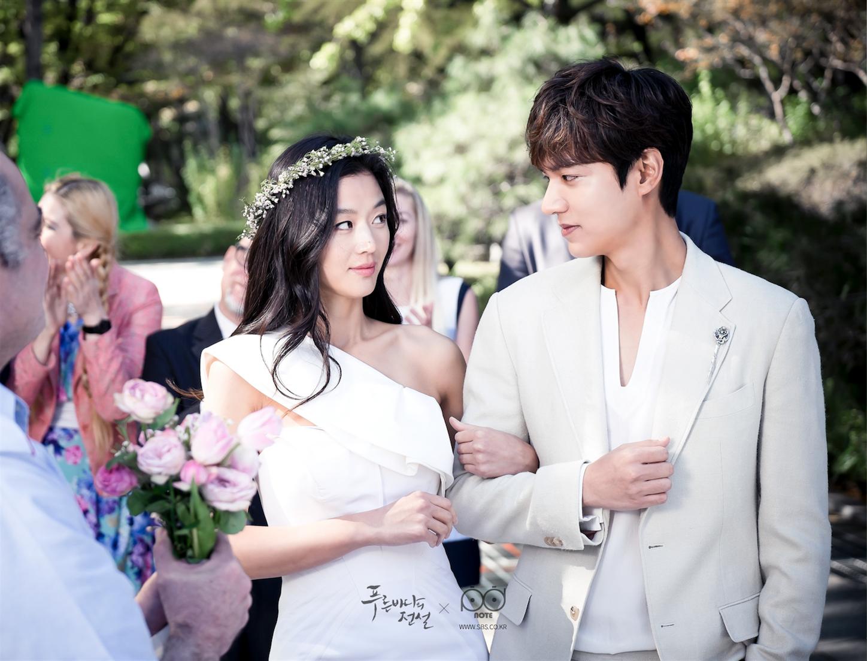 6 phim Hàn từng gây bất mãn vì không hiểu nổi vì sao lại hot - Ảnh 2.