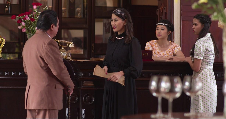 """Chồng chết, Ba Trang đi khách trở lại, hạnh phúc với cô lẽ nào chỉ là """"Mộng Phù Hoa""""? - Ảnh 3."""