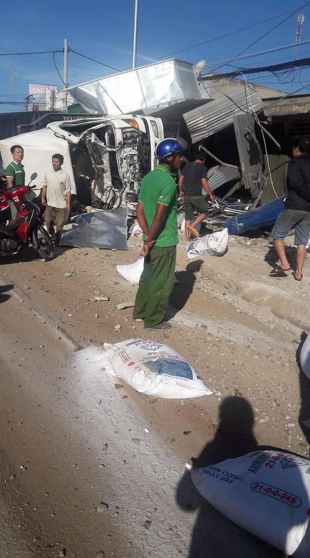 Diễn biến mới nhất vụ tai nạn thảm khốc ở Lâm Đồng khiến 5 người thiệt mạng 1