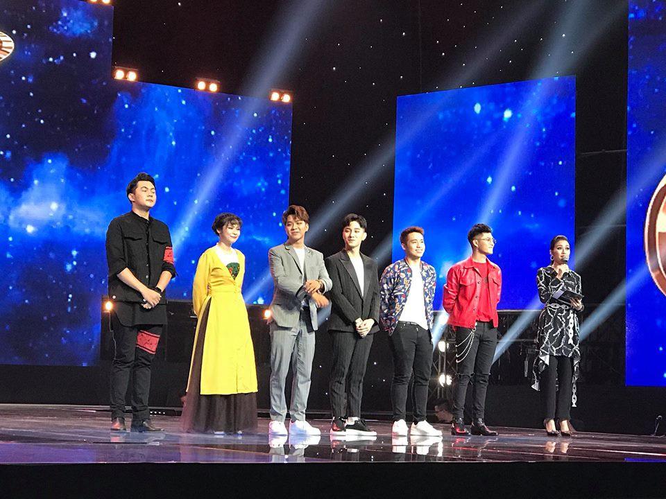 Lộn Xộn Band vượt mặt Andiez, đăng quang Quán quân Sing My Song 2018 - Ảnh 14.