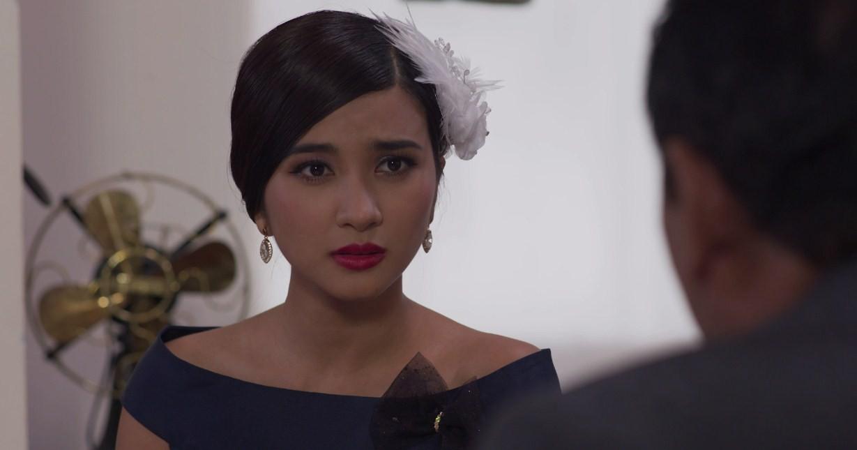 """Chồng chết, Ba Trang đi khách trở lại, hạnh phúc với cô lẽ nào chỉ là """"Mộng Phù Hoa""""? - Ảnh 4."""