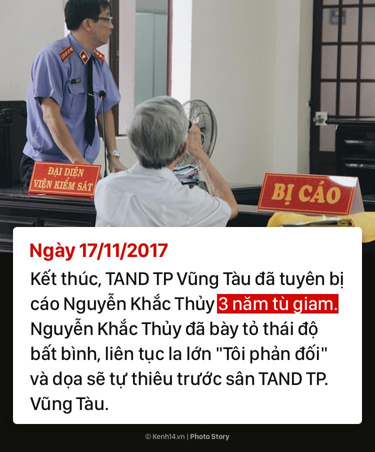 Toàn cảnh vụ Nguyễn Khắc Thủy 77 tuổi dâm ô trẻ em, được giảm án xuống 18 tháng tù treo - Ảnh 9.