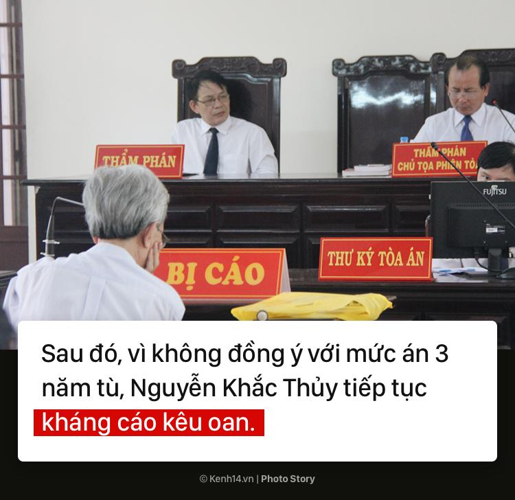 Toàn cảnh vụ Nguyễn Khắc Thủy 77 tuổi dâm ô trẻ em, được giảm án xuống 18 tháng tù treo - Ảnh 11.