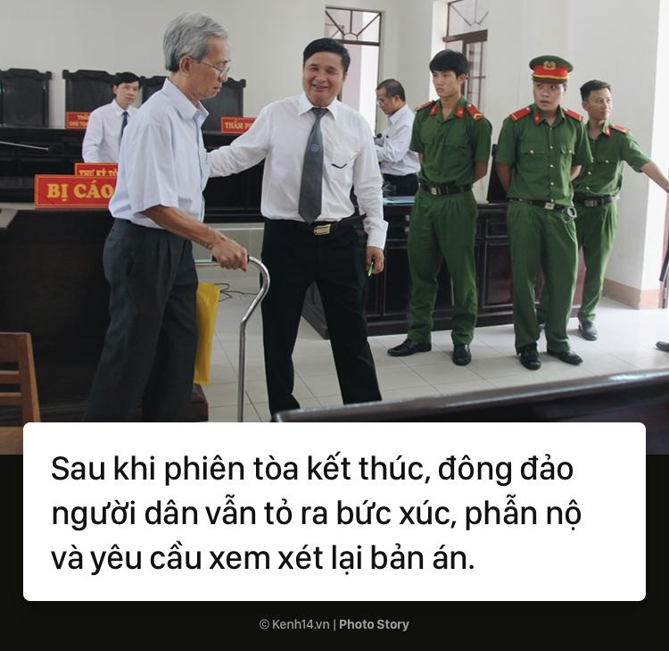 Toàn cảnh vụ Nguyễn Khắc Thủy 77 tuổi dâm ô trẻ em, được giảm án xuống 18 tháng tù treo - Ảnh 15.
