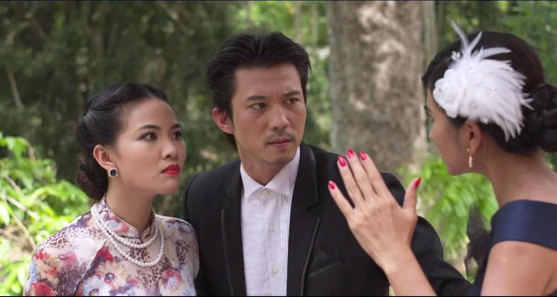 """Chồng chết, Ba Trang đi khách trở lại, hạnh phúc với cô lẽ nào chỉ là """"Mộng Phù Hoa""""? - Ảnh 7."""