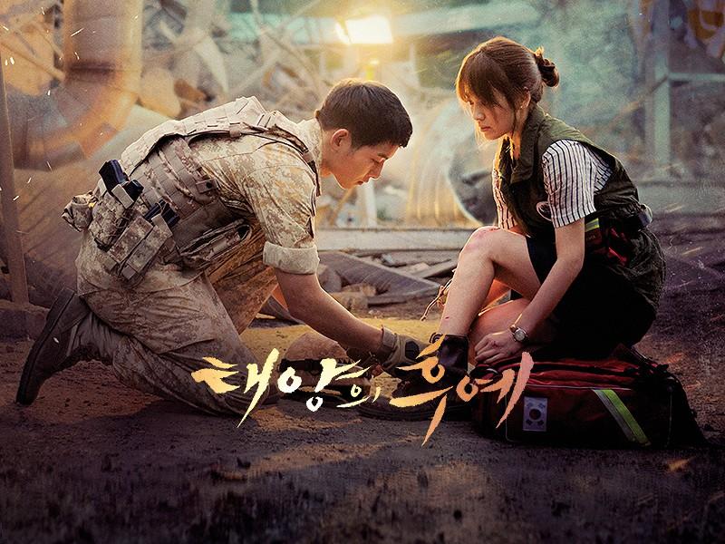 6 phim Hàn từng gây bất mãn vì không hiểu nổi vì sao lại hot - Ảnh 3.
