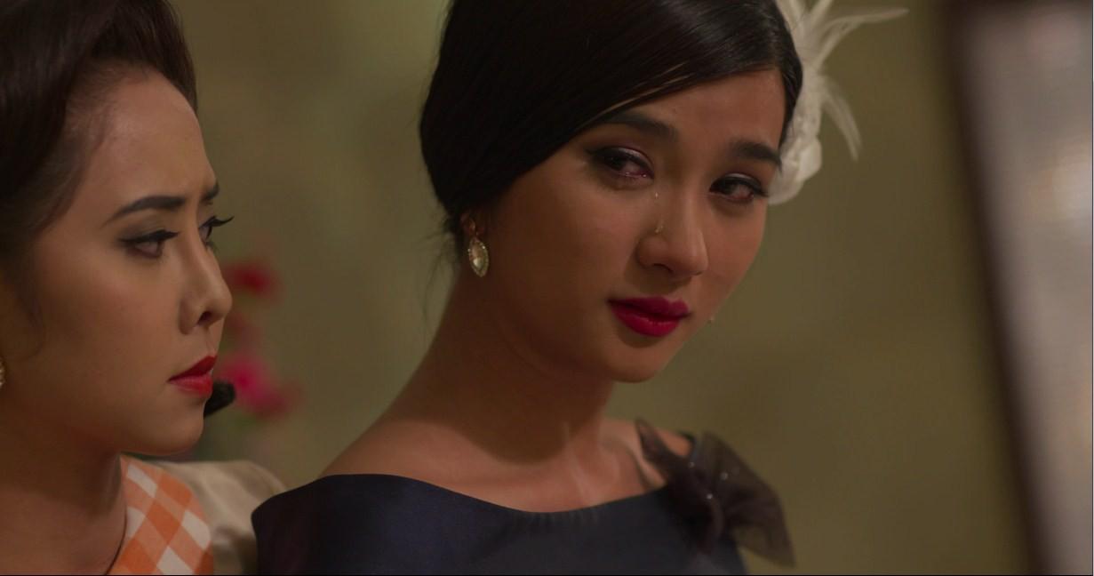 """Chồng chết, Ba Trang đi khách trở lại, hạnh phúc với cô lẽ nào chỉ là """"Mộng Phù Hoa""""? - Ảnh 9."""