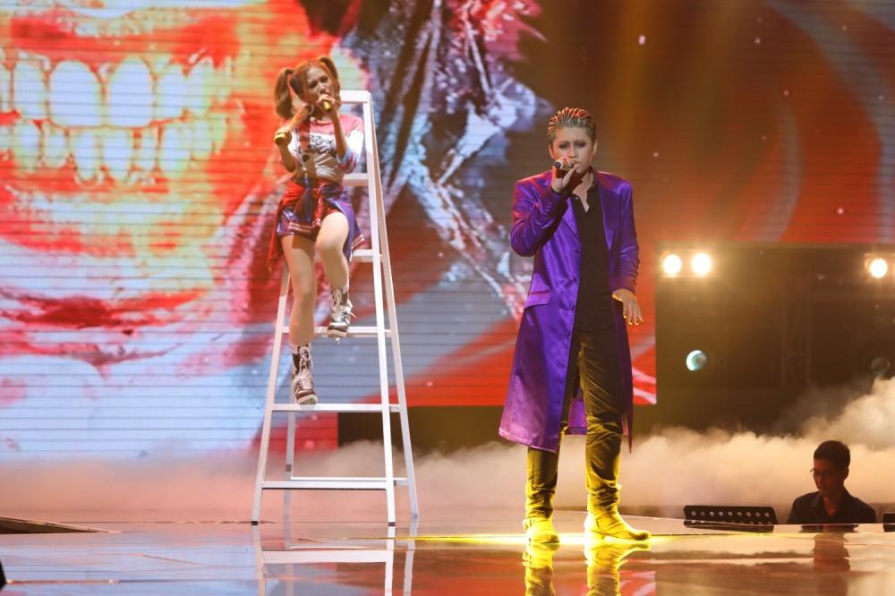 Lộn Xộn Band vượt mặt Andiez, đăng quang Quán quân Sing My Song 2018 - Ảnh 9.