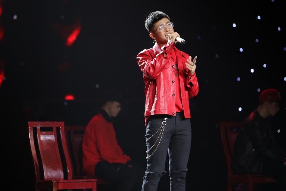 Lộn Xộn Band vượt mặt Andiez, đăng quang Quán quân Sing My Song 2018 - Ảnh 16.