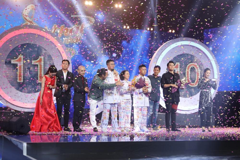 Lộn Xộn Band vượt mặt Andiez, đăng quang Quán quân Sing My Song 2018 - Ảnh 3.
