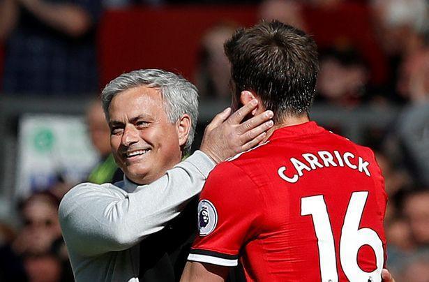 Carrick thổ lộ ước muốn cuối cùng trong ngày chia tay Old Trafford - Ảnh 3.