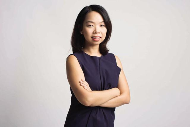 Cựu nữ sinh Lê Hồng Phong giành học bổng Stanford danh giá, làm MC trong sự kiện Tổng thống Obama và xây dựng một chuỗi trung tâm tiếng Anh có số má tại Việt Nam - Ảnh 1.