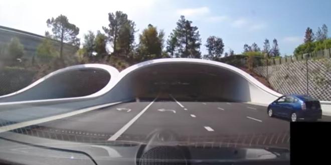 Khám phá bãi đỗ xe tại trụ sở mới trị giá 5 tỷ USD của Apple: Không khác gì một khu phố - Ảnh 3.