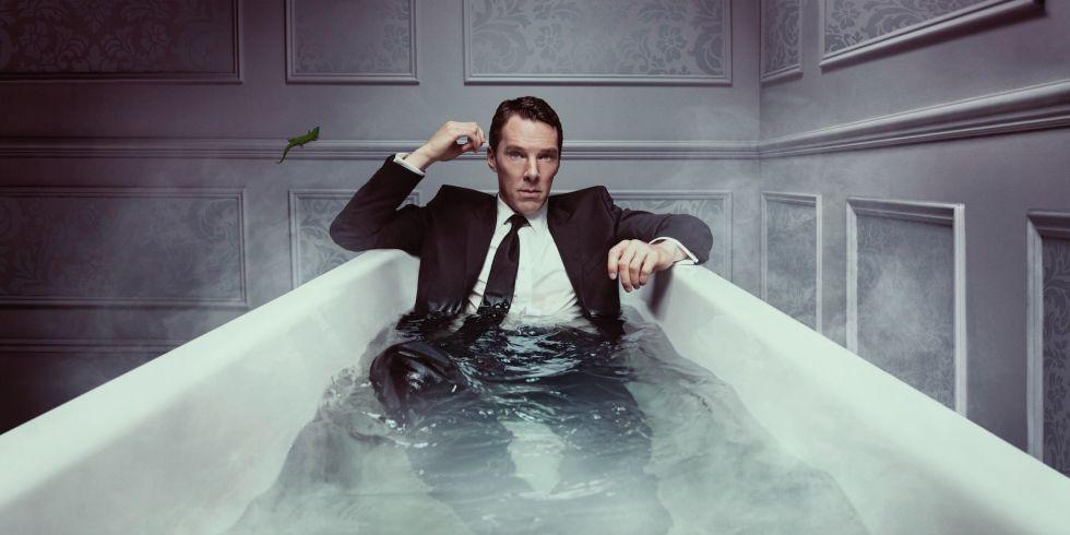 Benedict Cumberbatch: Tôi chỉ nhận đóng phim nào mà các đồng nghiệp nữ được trả lương bình đẳng - Ảnh 4.
