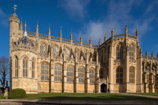 Cẩm nang hướng dẫn xem đám cưới Hoàng gia Anh sắp tới, đảm bảo không sót chi tiết nào - Ảnh 1.