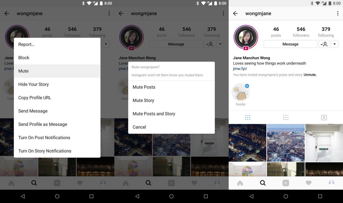Instagram lại lộ tẩy thêm tính năng bị giấu: Hashtag cầu vồng đổi màu từng chữ, cải tiến Direct Message... - Ảnh 6.