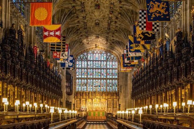 Cẩm nang hướng dẫn xem đám cưới Hoàng gia Anh sắp tới, đảm bảo không sót chi tiết nào - Ảnh 4.