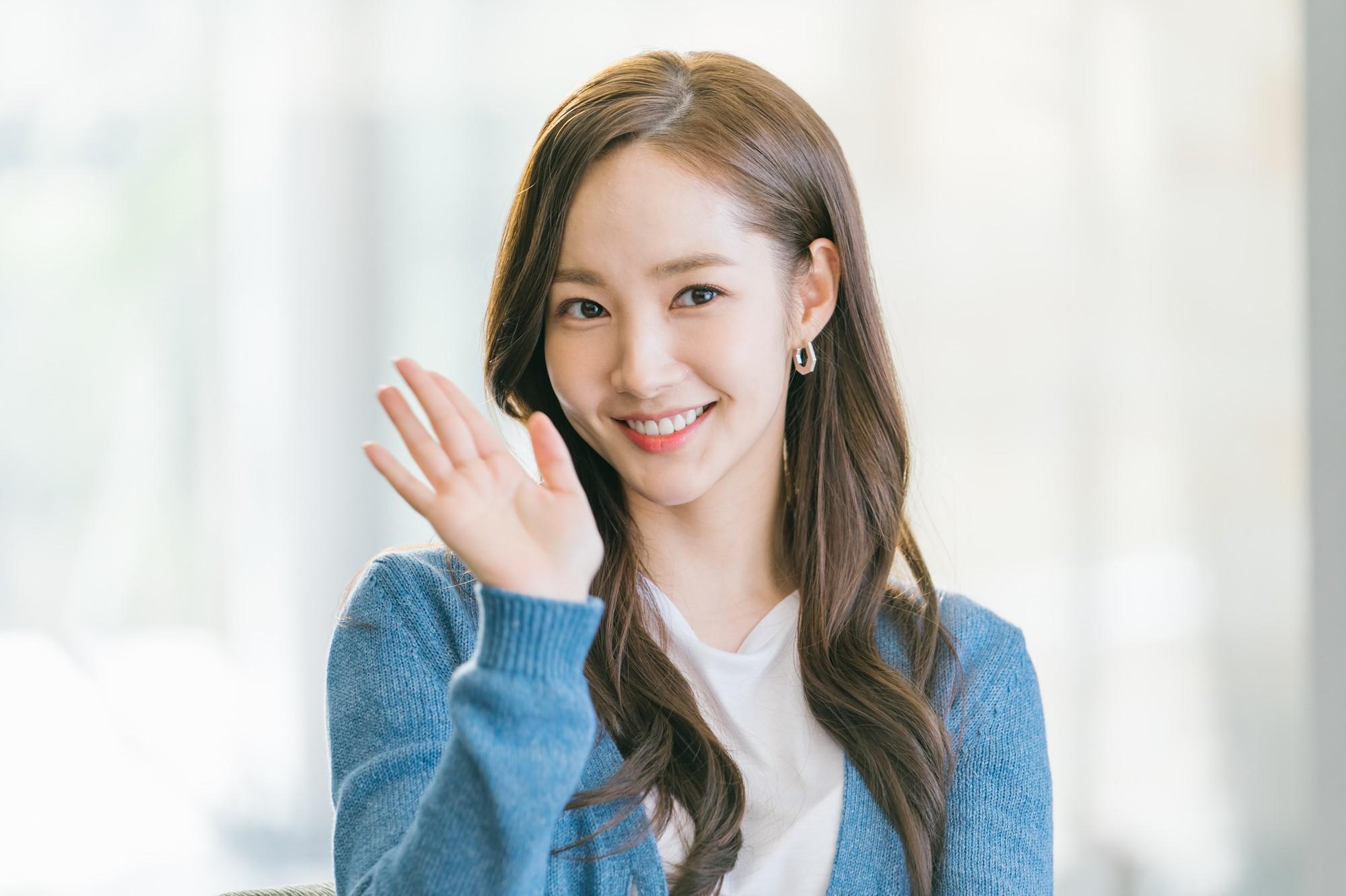 Còn lâu mới chiếu, phim mới của Park Seo Joon - Park Min Young đã gây sốt vì thời trang quá đẹp - Ảnh 15.