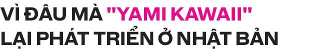 Bên cạnh Kawaii - dễ thương, người Nhật còn có Yami Kawaii - nét văn hóa đối lập và méo mó của những tâm hồn chịu nhiều thương tổn - Ảnh 5.