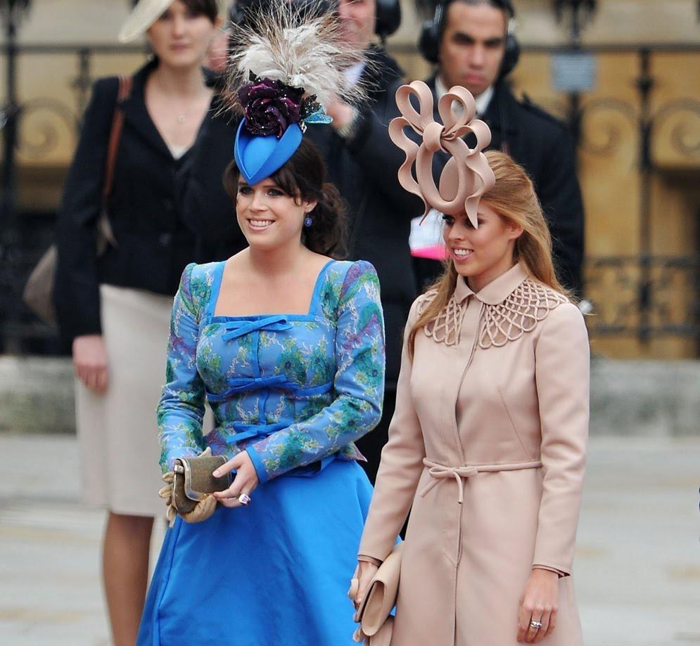 Dự đám cưới Hoàng tử Harry và Meghan Markle, dàn khách mời sẽ phải tuân thủ 8 quy tắc ăn mặc này - Ảnh 1.