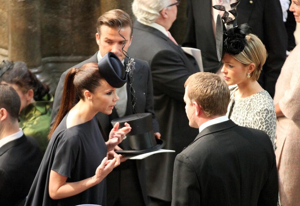 Dự đám cưới Hoàng tử Harry và Meghan Markle, dàn khách mời sẽ phải tuân thủ 8 quy tắc ăn mặc này - Ảnh 2.