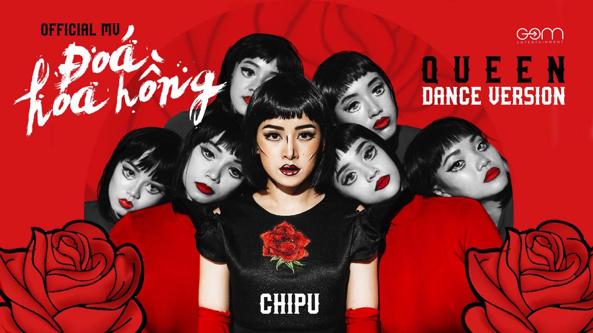 Chi Pu tung MV Dance lạ mắt với vũ đạo độc đáo, thực hiện 2 phiên bản cho sản phẩm trở lại - Ảnh 2.
