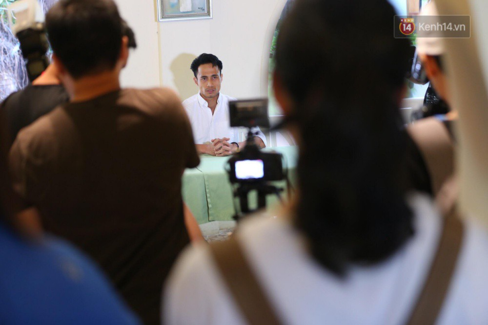 Vợ Phạm Anh Khoa: Tôi muốn im lặng nhưng anh ấy một mực đòi lên tiếng - Ảnh 3.