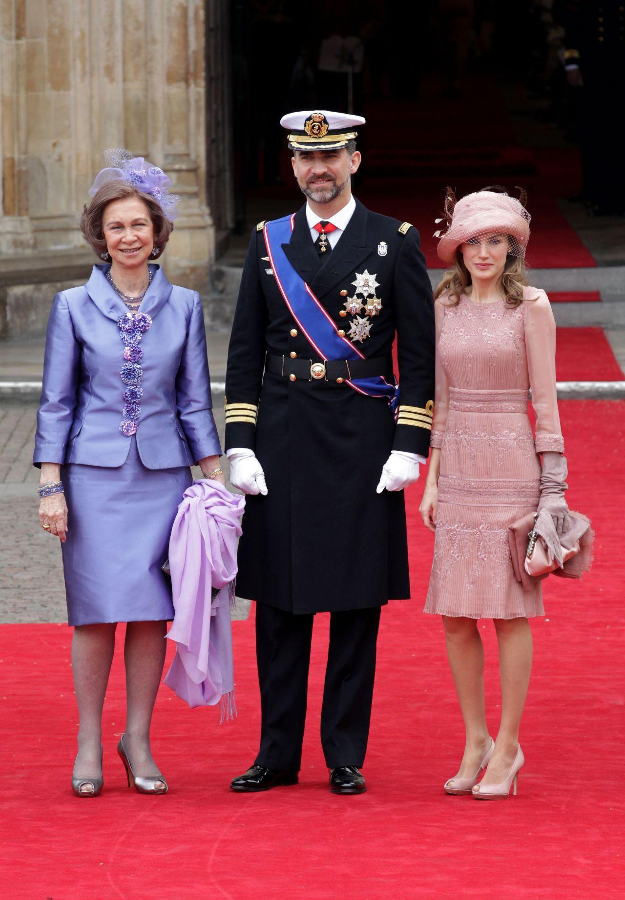 Dự đám cưới Hoàng tử Harry và Meghan Markle, dàn khách mời sẽ phải tuân thủ 8 quy tắc ăn mặc này - Ảnh 7.