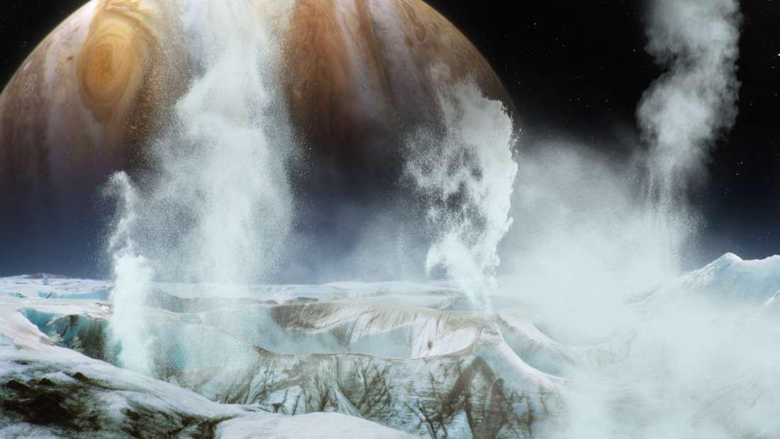 Kết quả họp báo: Vệ tinh đã chết của NASA tìm ra những dấu vết cực kỳ quan trọng của sự sống trên Europa - Ảnh 4.