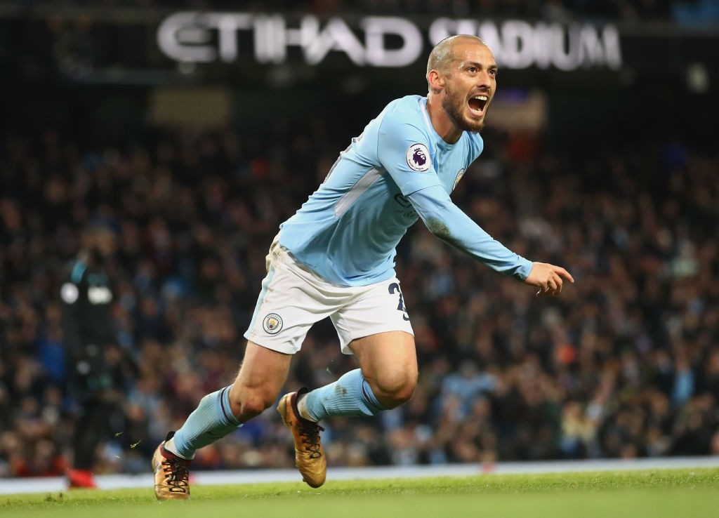 10 cầu thủ đáng xem nhất Premier League 2017/18 - Ảnh 4.