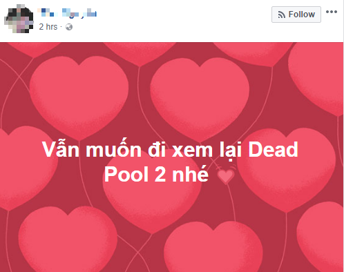 Fan Việt cười sảng sau khi xem bom tấn hài bựa Deadpool 2 - Ảnh 10.