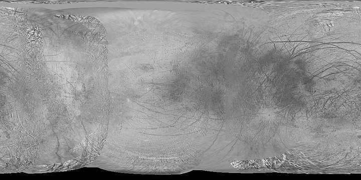 Kết quả họp báo: Vệ tinh đã chết của NASA tìm ra những dấu vết cực kỳ quan trọng của sự sống trên Europa - Ảnh 5.