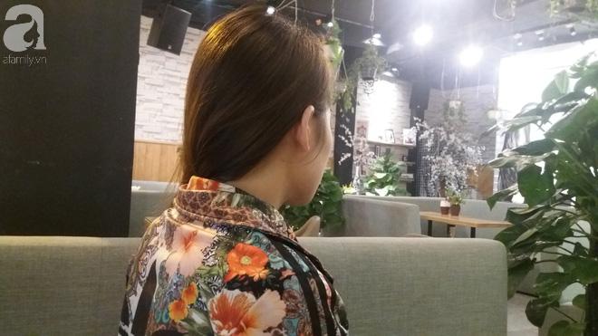 Hà Nội: Lời cầu cứu của cô gái bị bạn trai ngoại quốc đánh đập, tung clip nóng lên mạng - Ảnh 1.