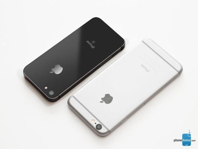Sẽ không còn bất cứ cơ hội nào cho các mẫu smartphone tầm trung - cận cao cấp khác nếu đây là iPhone SE (2018) - Ảnh 1.