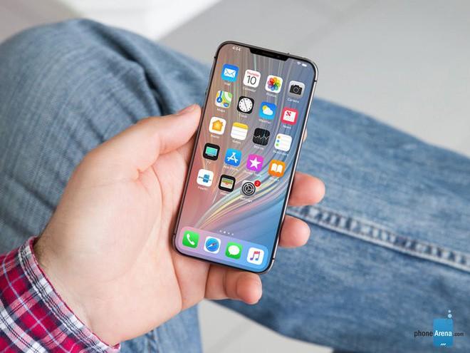 Sẽ không còn bất cứ cơ hội nào cho các mẫu smartphone tầm trung - cận cao cấp khác nếu đây là iPhone SE (2018) - Ảnh 4.