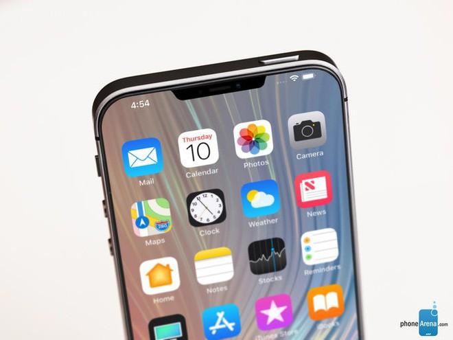 Sẽ không còn bất cứ cơ hội nào cho các mẫu smartphone tầm trung - cận cao cấp khác nếu đây là iPhone SE (2018) - Ảnh 2.