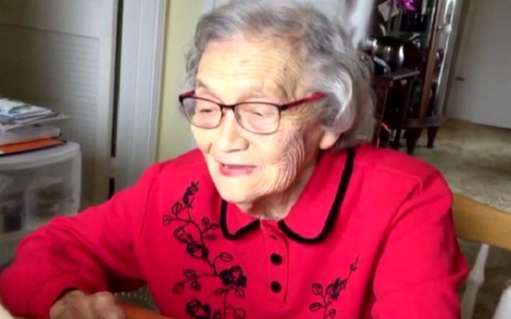 Bà lão 90 tuổi được cứu sống một cách kỳ diệu cũng nhờ nghiện chơi trò xếp chữ - Ảnh 3.