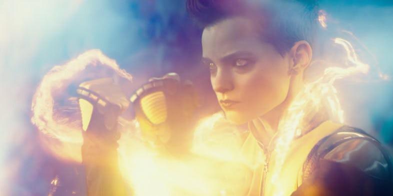 Biệt đội bí ẩn X-Force trong Deadpool 2, họ là ai? - Ảnh 2.