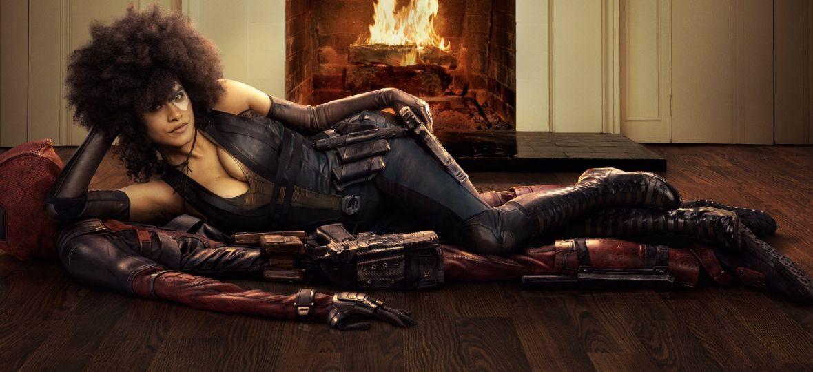 Biệt đội bí ẩn X-Force trong Deadpool 2, họ là ai? - Ảnh 3.