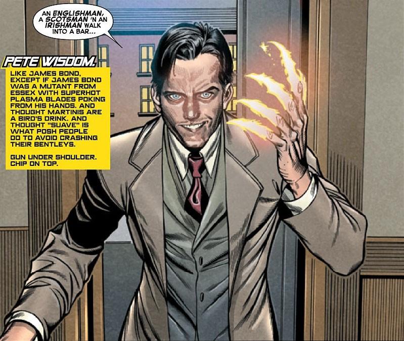 Biệt đội bí ẩn X-Force trong Deadpool 2, họ là ai? - Ảnh 10.