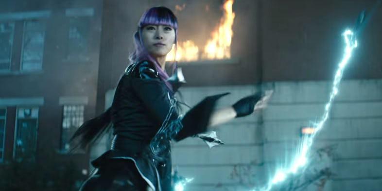 Biệt đội bí ẩn X-Force trong Deadpool 2, họ là ai? - Ảnh 11.