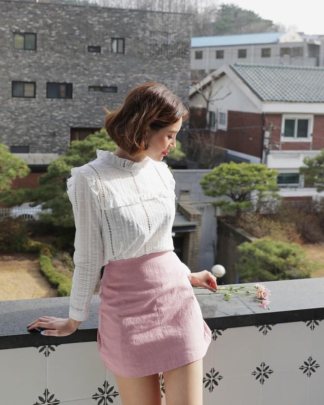 5 kiểu váy áo vừa mát vừa xinh giúp các nàng giấu nhẹm bắp tay to, tha hồ tung tăng bất chấp trời nắng nóng - Ảnh 6.