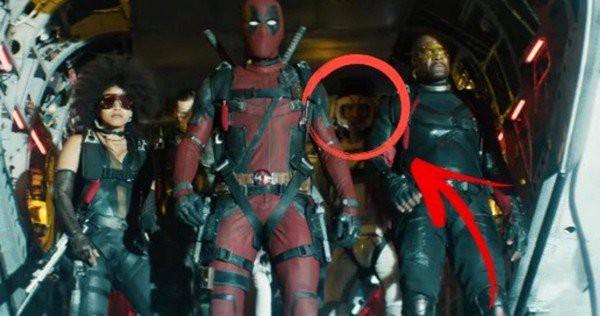 Biệt đội bí ẩn X-Force trong Deadpool 2, họ là ai? - Ảnh 5.