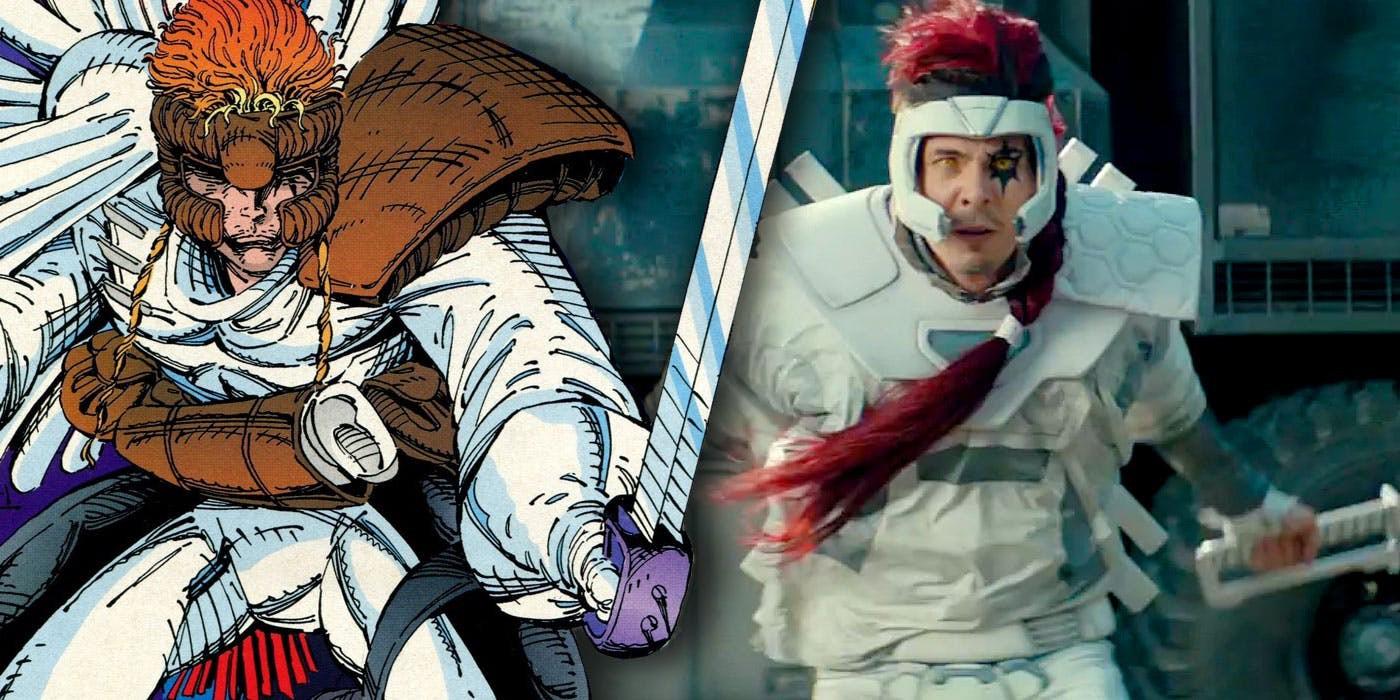 Biệt đội bí ẩn X-Force trong Deadpool 2, họ là ai? - Ảnh 6.