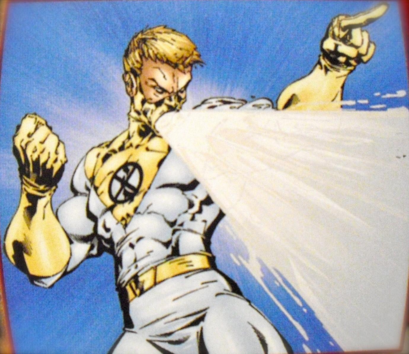 Biệt đội bí ẩn X-Force trong Deadpool 2, họ là ai? - Ảnh 8.